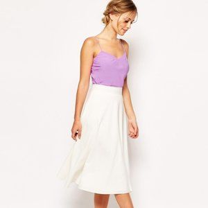 Ted Baker London Scallop Tank Top